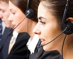 InfoServ CRM as Contact Center