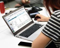InfoServ CRM for Sales Management
