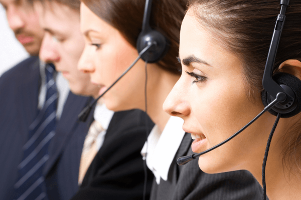 Call Center Software from InfoServ