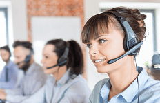 InfoServ Call Center Dialer