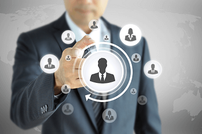 CRM система - 360 градусов поглед върху клиента