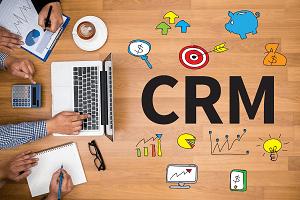CRM система от InfoServ
