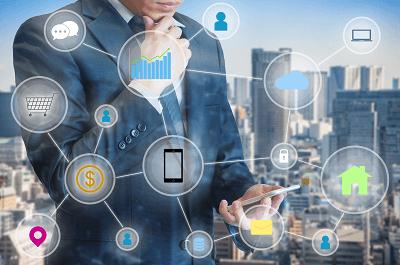 CRM система - леснодостъпна клиентска информация